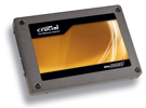 CRUCIAL Real SSD C300 250 Gb